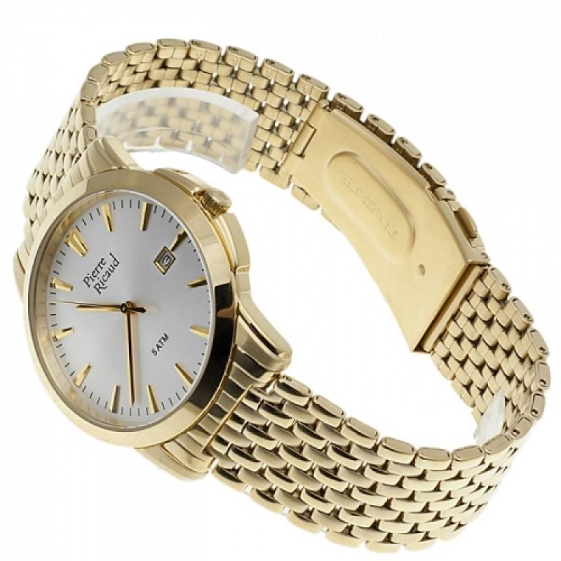 P91027.1113Q  кварцевые наручные часы Pierre Ricaud  P91027.1113Q
