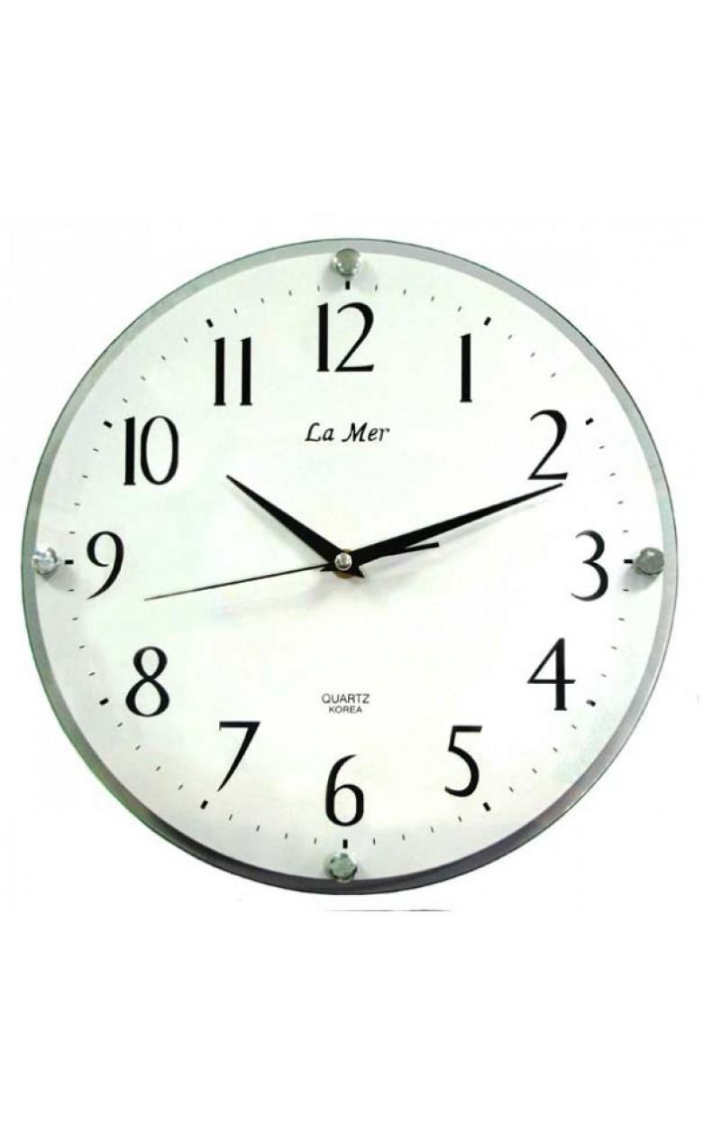GD207001 Часы настенные кварцевые