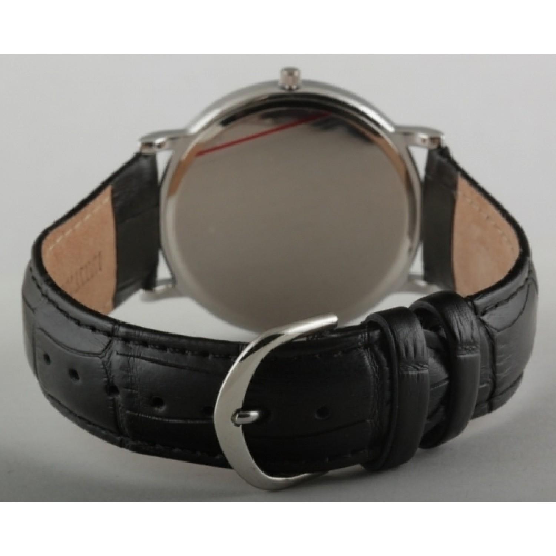 1021813/1L22 российские мужские кварцевые часы Слава