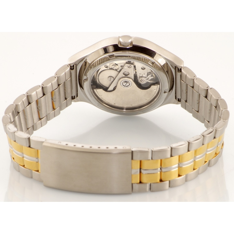 1375676/100-2416 российские мужские механические наручные часы Слава