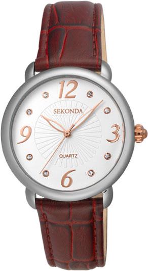 2035/4661106  кварцевые с функциями хронографа наручные часы Sekonda  2035/4661106