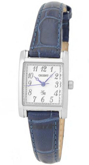 "FUBUL005W0 японские женские кварцевые наручные часы Orient ""Dressy Elegant""  FUBUL005W0"