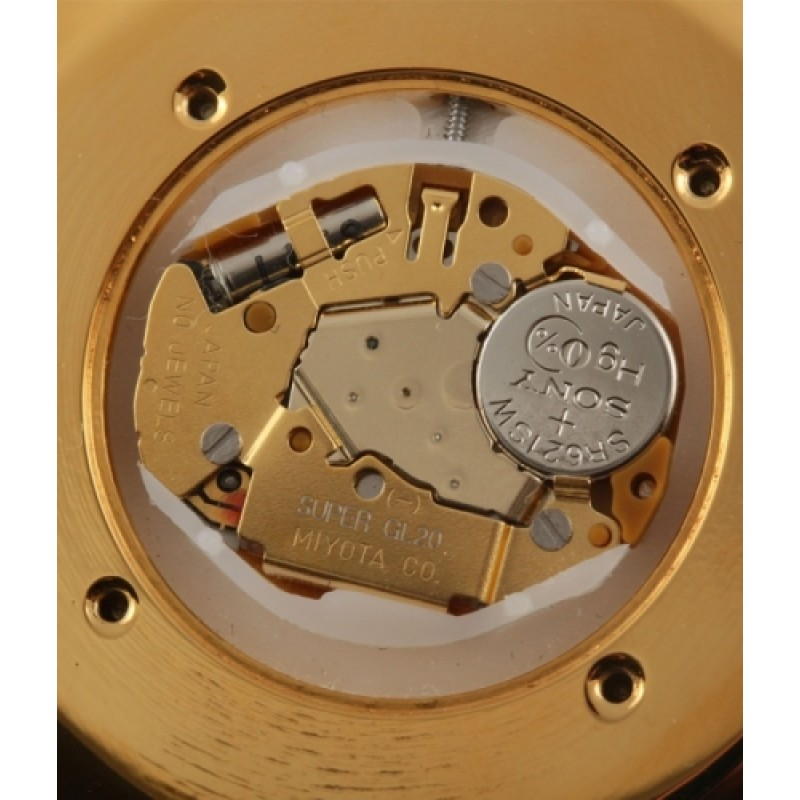 """1189358/GL-20 российские универсальные кварцевые часы Слава """"Бизнес""""  1189358/GL-20"""