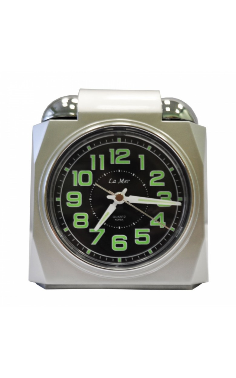 GG322034 Часы-будильник