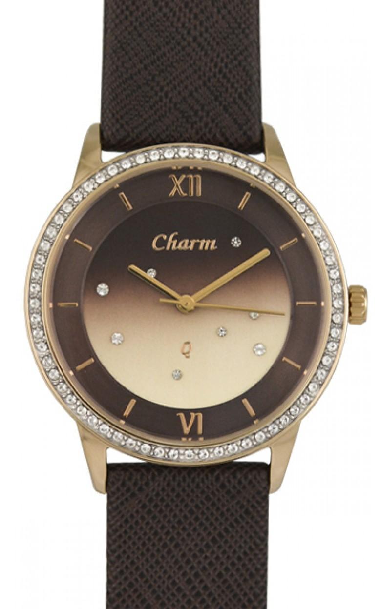 15016051 российские кварцевые наручные часы Charm