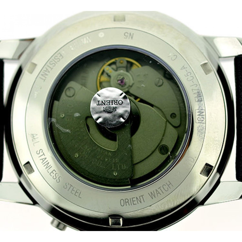 FEM7J00BB9 японские механические наручные часы Orient
