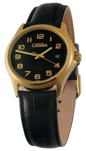 """1169326/300-2414 российские механические наручные часы Слава """"Традиция"""" для мужчин  1169326/300-2414"""