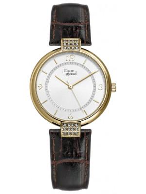 Pierre Ricaud Pierre Ricaud Strap P21061.1253QZ