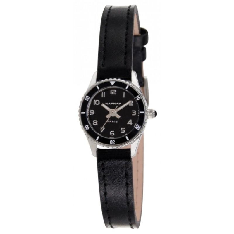 N10122-203  женские кварцевые наручные часы Naf Naf