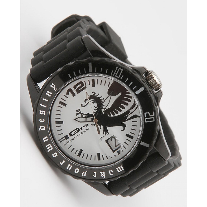 G50529-002  универсальные кварцевые часы RG512