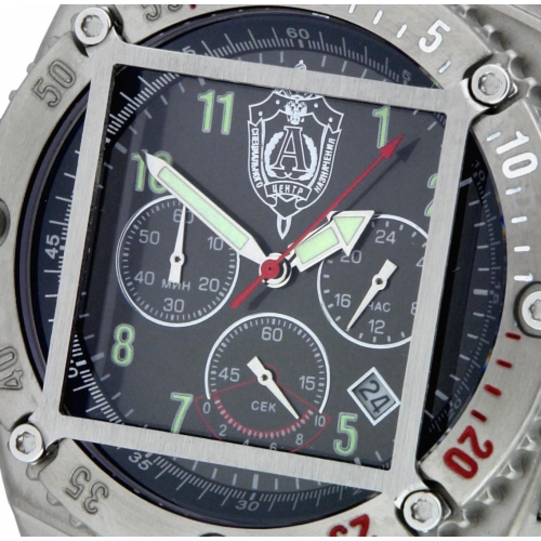 С1300163-22 российские тактические кварцевые наручные часы Спецназ