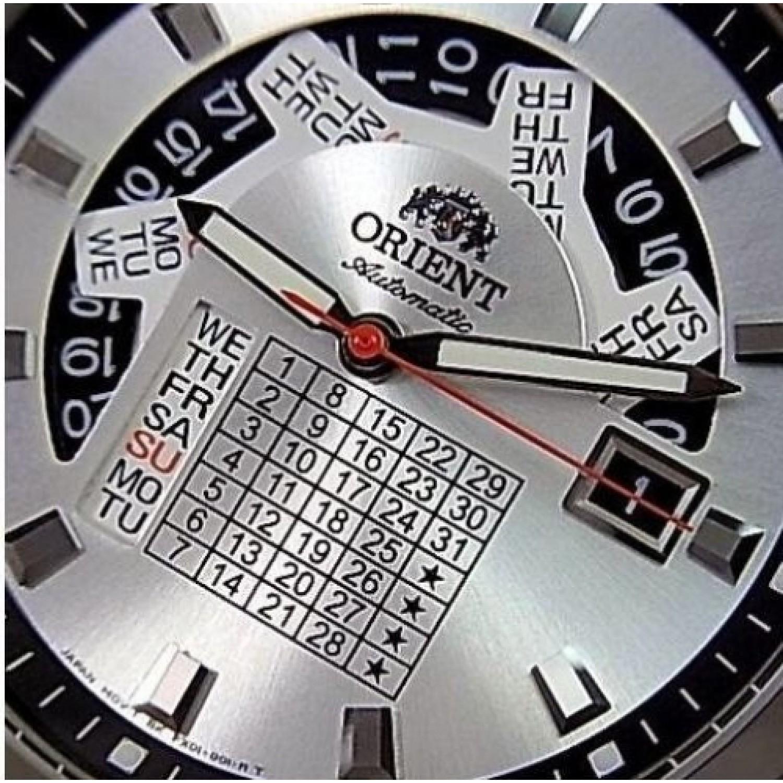 FFX01002WH японские мужские механические наручные часы Orient