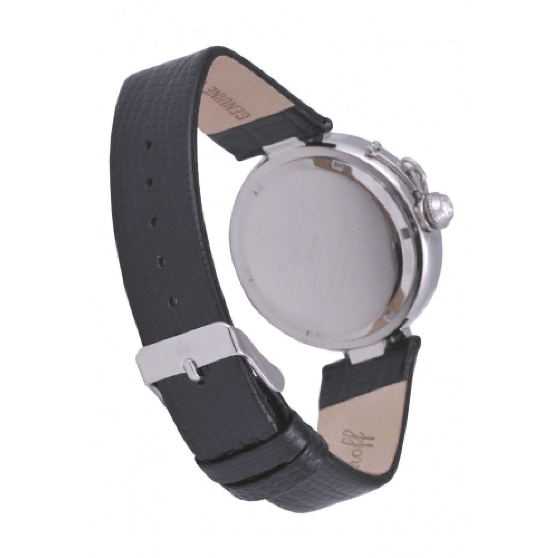 10200G1BLL российские кварцевые наручные часы Romanoff