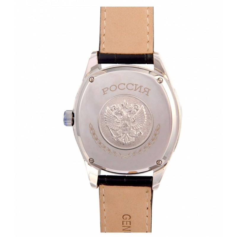 8215/9111193П российские мужские механические наручные часы Премиум-Стиль  8215/9111193П