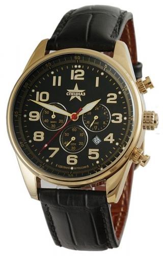 """С9379335-OS20  кварцевые наручные часы Спецназ """"Профессионал""""  С9379335-OS20"""