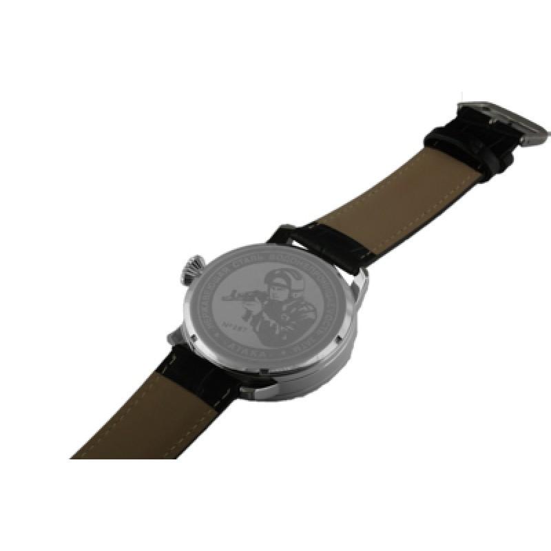 С2871332-2115-05 российские военные мужские кварцевые часы Спецназ С2871332-2115-05