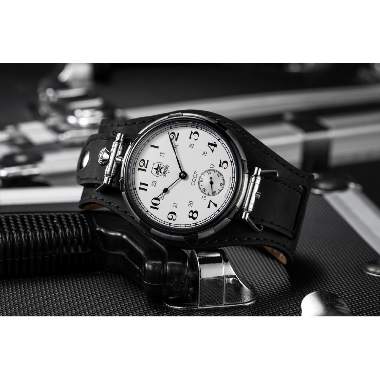 """С9450321-3603 Часы наручные """"Спецназ"""" механические """"СМЕРШ"""" С9450321-3603"""
