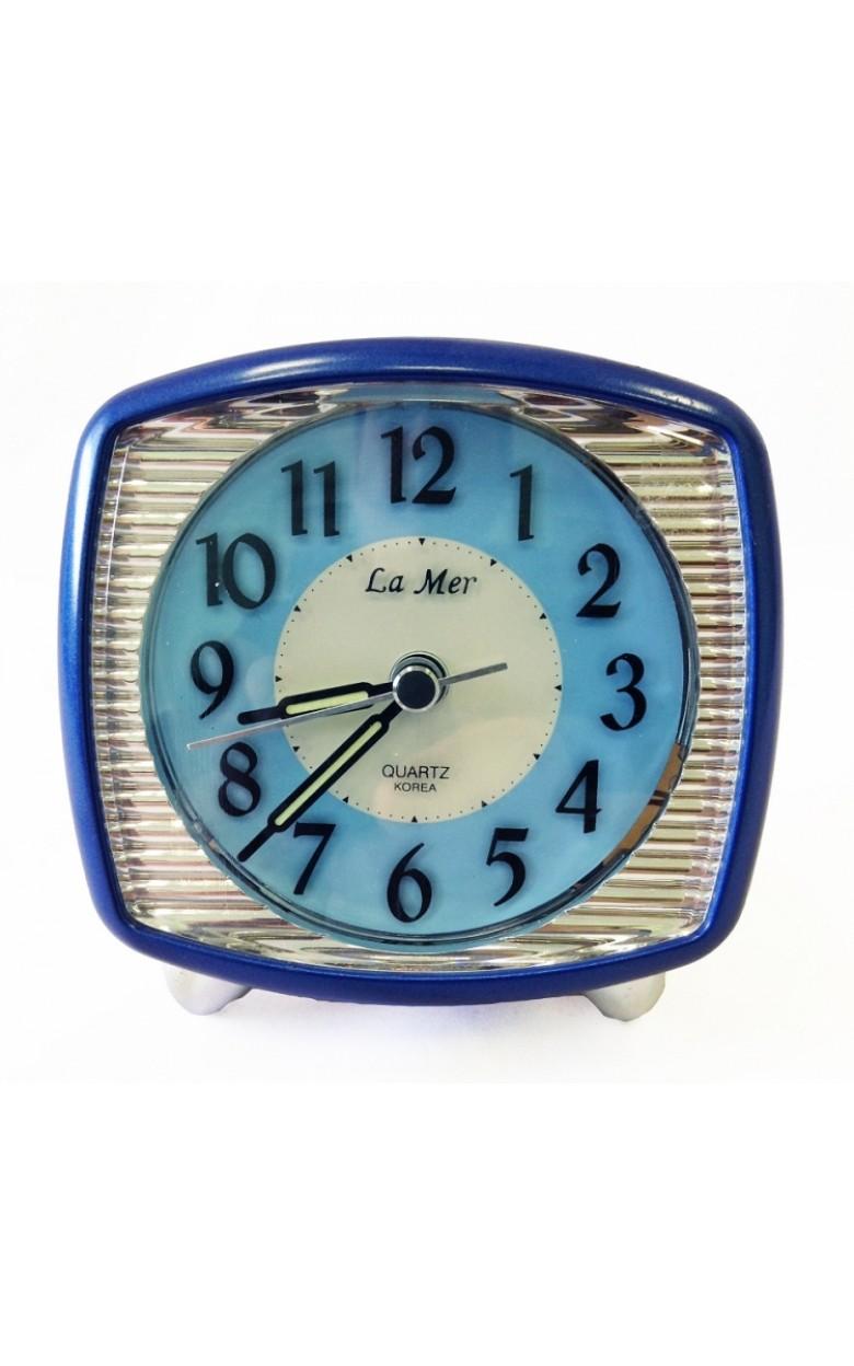 "GG054004 Часы-будильник ""La Mer"""