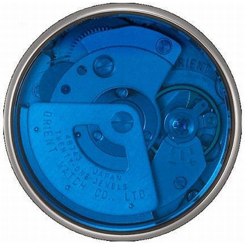 """FER02004B0 японские мужские механические наручные часы Orient """"Stylish and Smart""""  FER02004B0"""