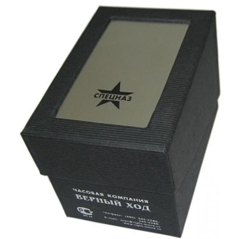 С1030167-OS10 российские военные кварцевые наручные часы Спецназ