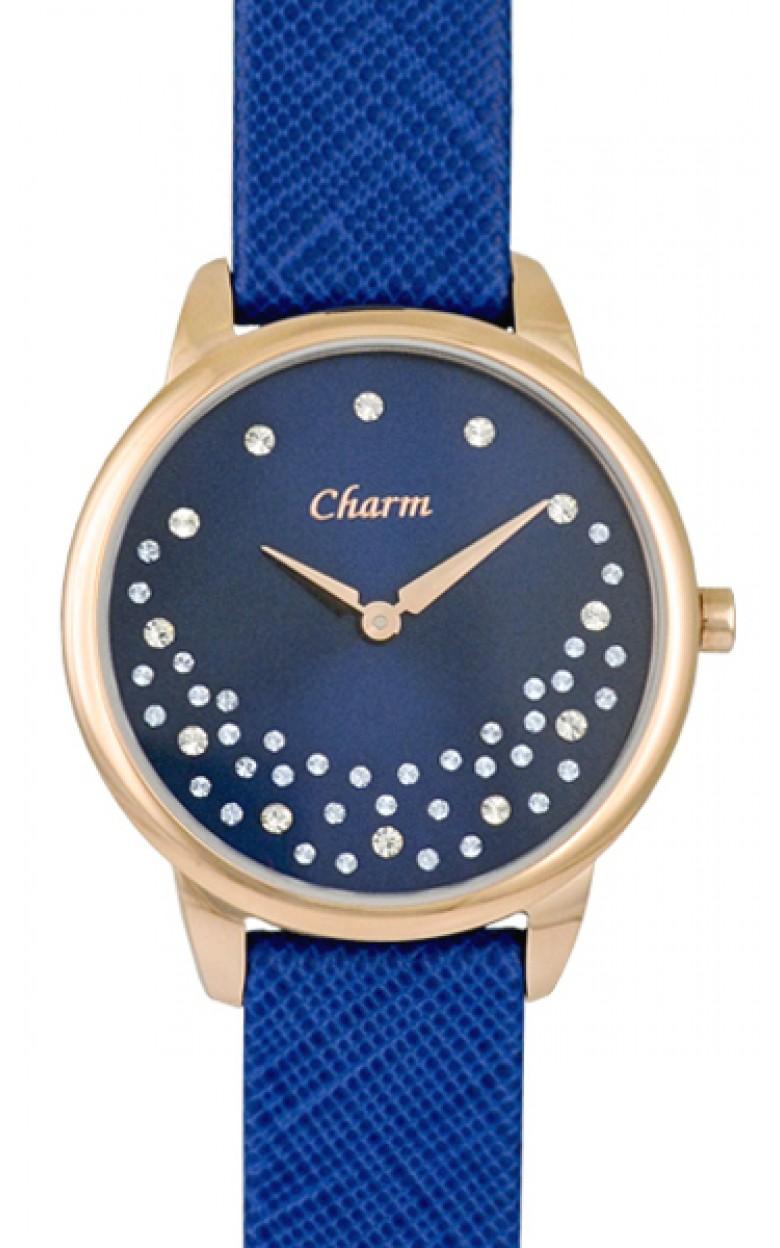 """15029053  кварцевые наручные часы Charm """"Fashion""""  15029053"""