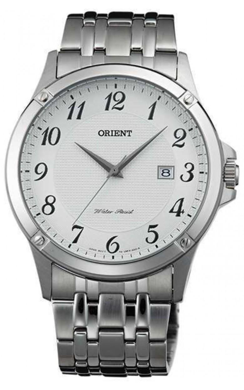 FUNF4006WO японские мужские кварцевые часы Orient  FUNF4006WO