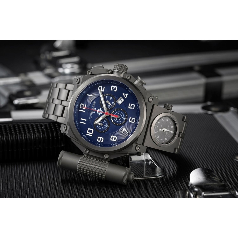 С9150338-5130.D российские тактические мужские кварцевые наручные часы Спецназ