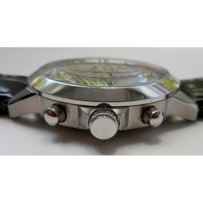 5021/9161092 российские кварцевые наручные часы Премиум-Стиль для мужчин  5021/9161092