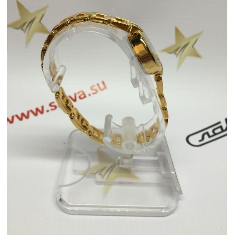 6083119/2035 российские женские кварцевые часы Слава 6083119/2035
