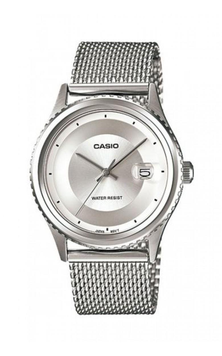 MTP-1365BD-7E японские мужские кварцевые наручные часы Casio  MTP-1365BD-7E