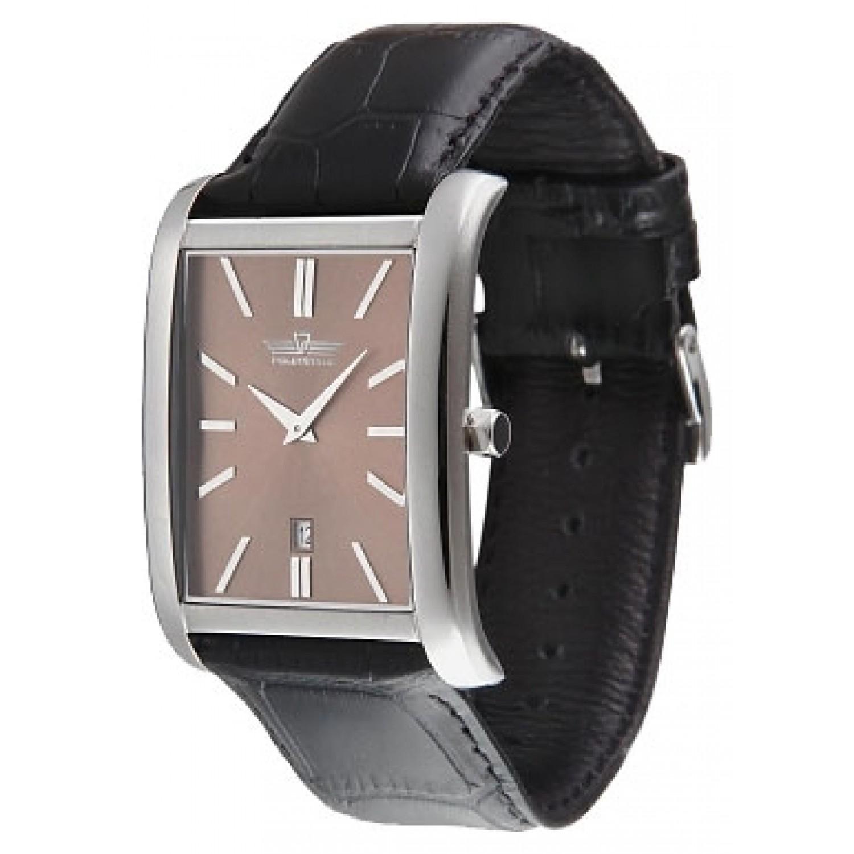 3000/1291190 российские мужские кварцевые наручные часы Полёт-Стиль  3000/1291190