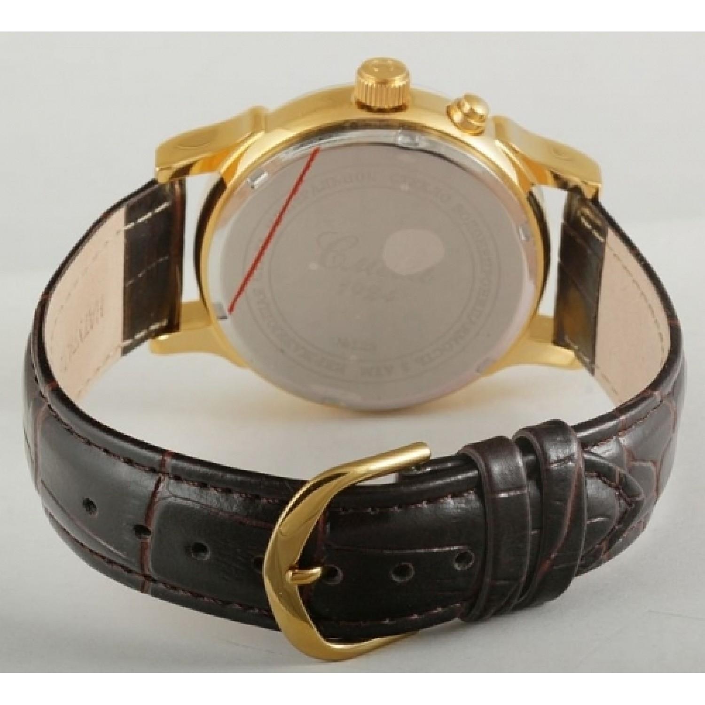 1239411/300-2428 российские мужские механические наручные часы Слава