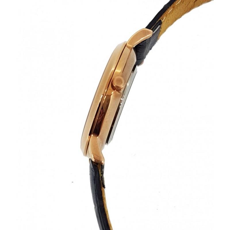 """1123787/300-2035 российские кварцевые наручные часы Слава """"Премьер"""" для мужчин логотип Герб РФ  1123787/300-2035"""