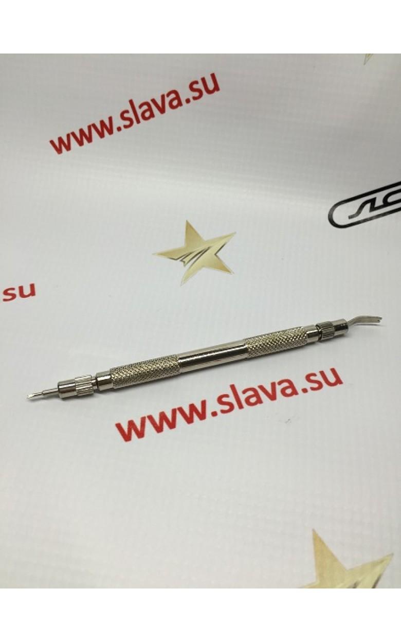 510001 Универсальное  приспособление для снятия ушек и стрелок
