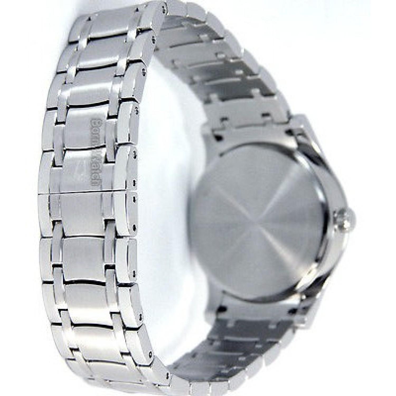 96A126 BU0119 швейцарские кварцевые наручные часы Bulova для мужчин  96A126 BU0119