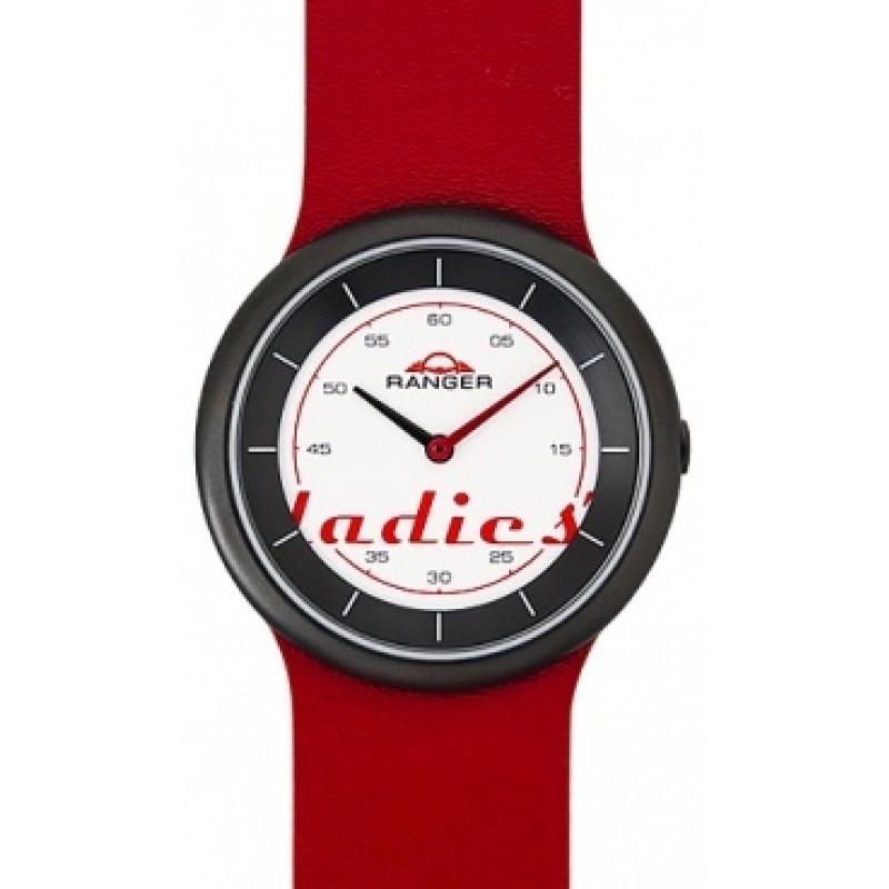 74015330 российские женские кварцевые наручные часы Ranger  74015330