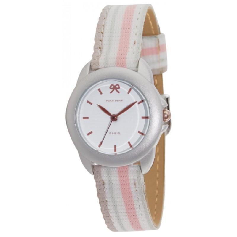 N10102-001  кварцевые наручные часы Naf Naf
