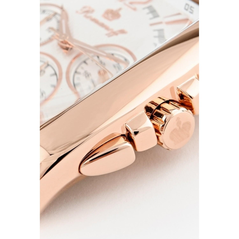 99194B1BR российские мужские кварцевые наручные часы Romanoff  99194B1BR