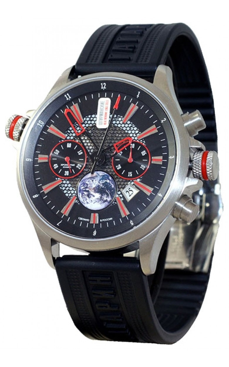 3133/1395546 российские механические наручные часы Штурманские