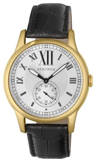 """1L45/3326116 российские мужские кварцевые наручные часы Sekonda """"""""  1L45/3326116"""
