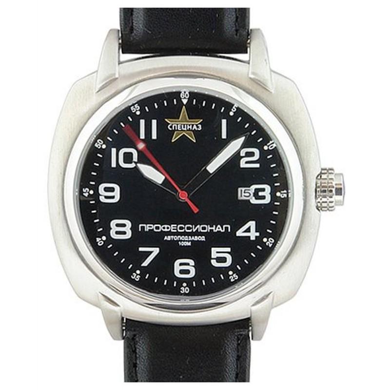 С9060139-8215 российские тактические механические наручные часы Спецназ