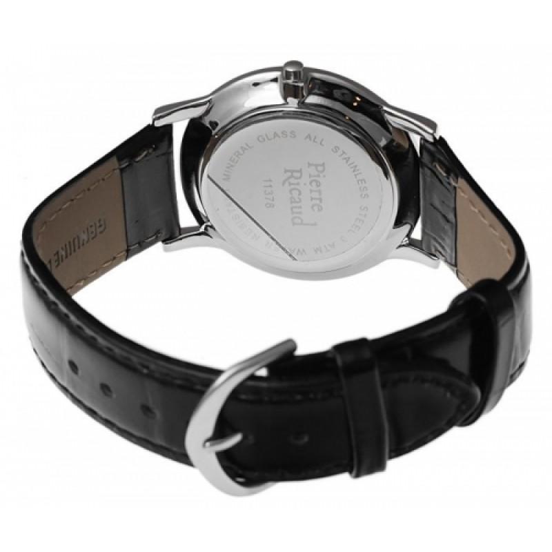 """P11378.5223Q Часы наручные """"Pierre Ricaud"""""""