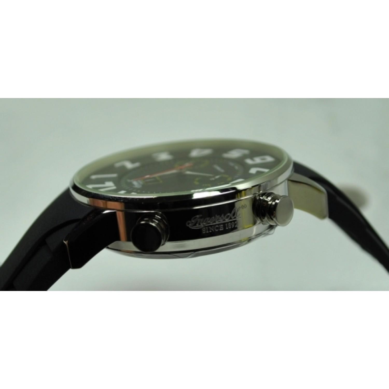 IN2811BK  механические наручные часы Ingersoll