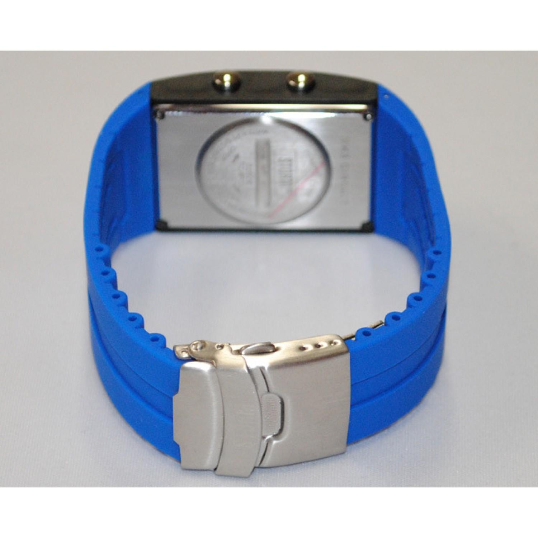 47064/B  мужские электронные наручные часы Storm