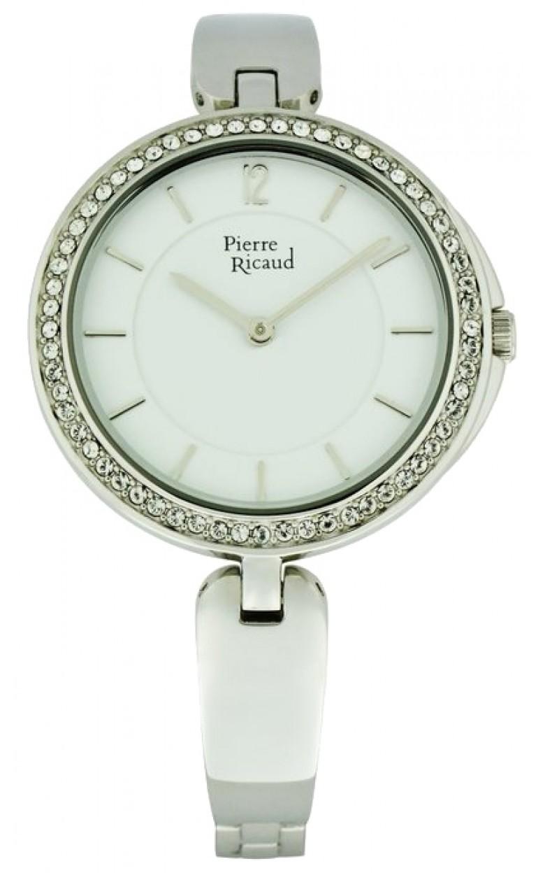 "P21062.5152QZ Часы наручные ""Pierre Ricaud"""