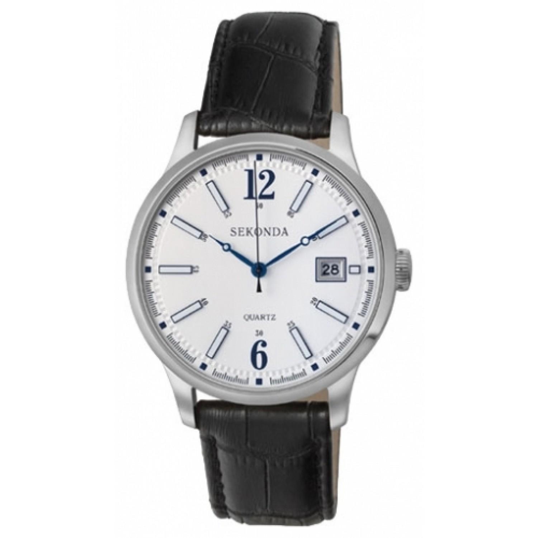 2415/4051118R российские кварцевые наручные часы Sekonda для мужчин  2415/4051118R