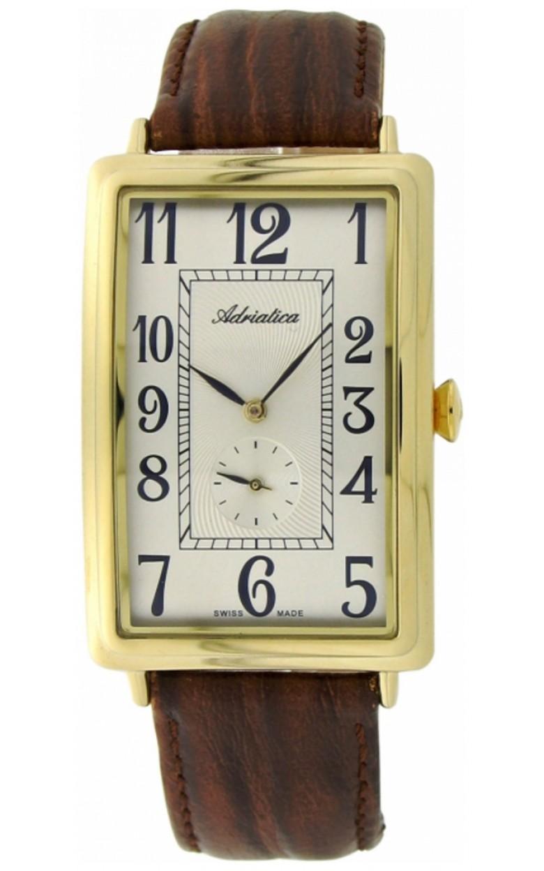 8126.5223Q швейцарские наручные часы Adriatica  8126.5223Q