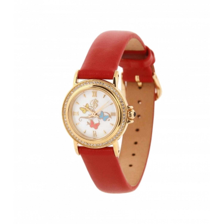 2035/3366К991 российские кварцевые наручные часы Полёт-Стиль для женщин  2035/3366К991