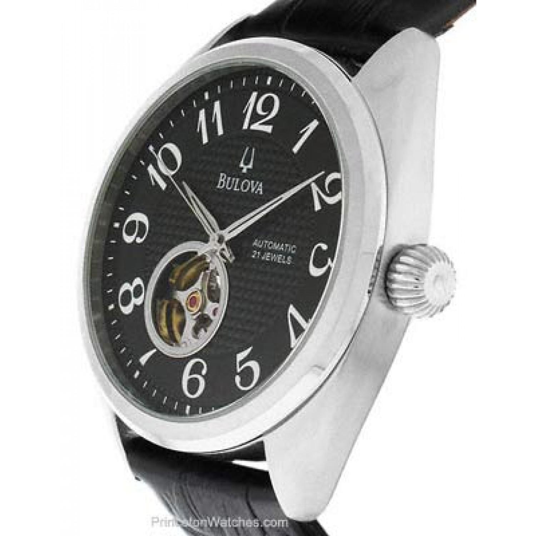 96A125 BU0118 швейцарские наручные часы Bulova  96A125 BU0118