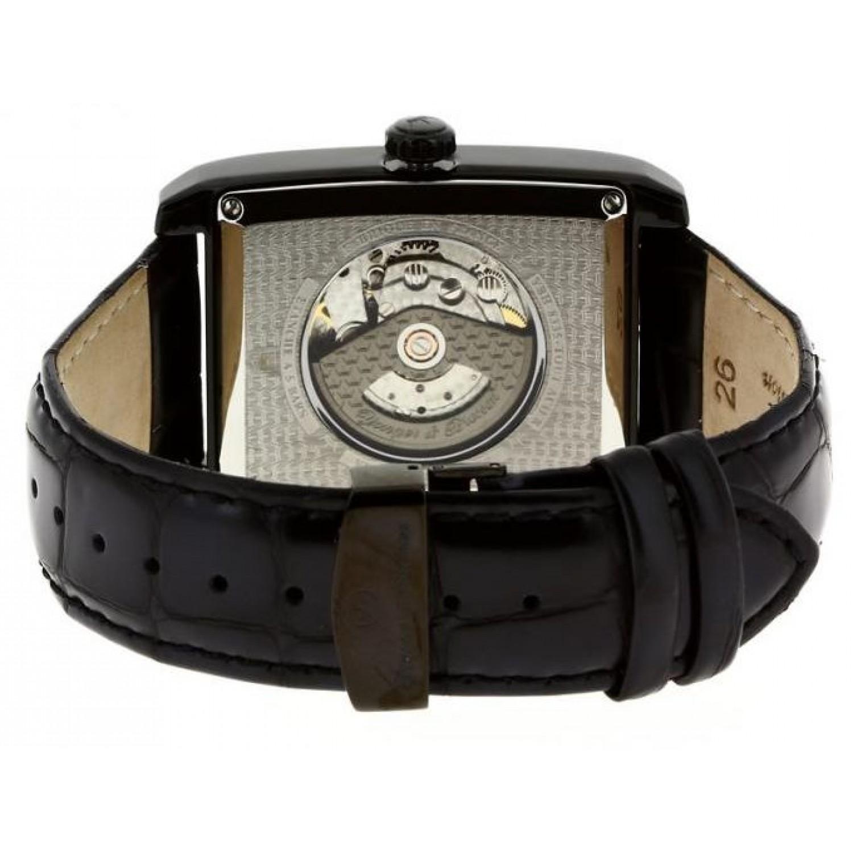 YBH 8335-13 YB 0014  механические наручные часы Yonger&Bresson для мужчин  YBH 8335-13 YB 0014